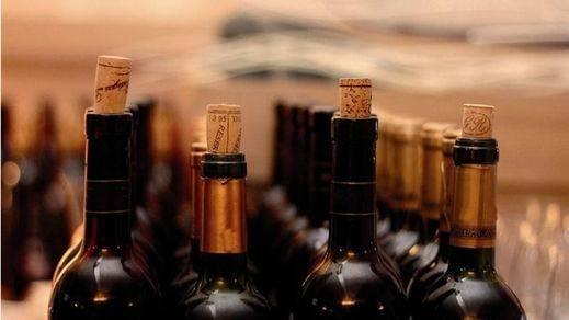 ¿Se imaginan un vino denominación de origen de Jerez californiano?