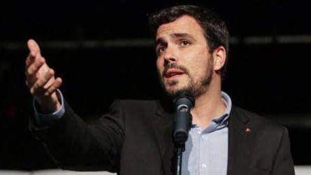 IU denunció la vulneración de la ley electoral al tratar de 'comprar' su exclusión y triunfó en redes sociales