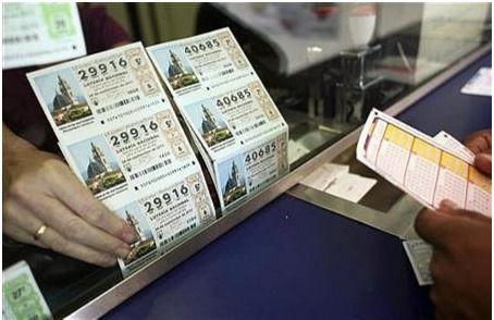Suben las ventas para el Sorteo de Lotería de Navidad