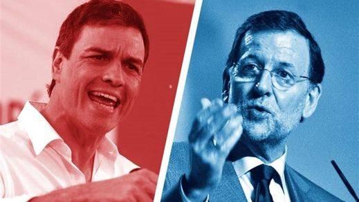 Autoproclamados vencedores del debate electoral de Atresmedia