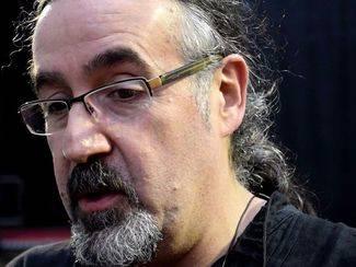 Bieto Romero: 'La música atraviesa un momento trágico'