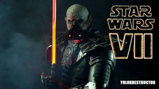 Sigue la locura por Star Wars: se duplica la venta de artículos relacionados con la saga