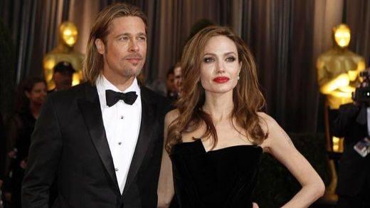 Angelina Jolie y Brad Pitt, ¿divorcio en marcha?