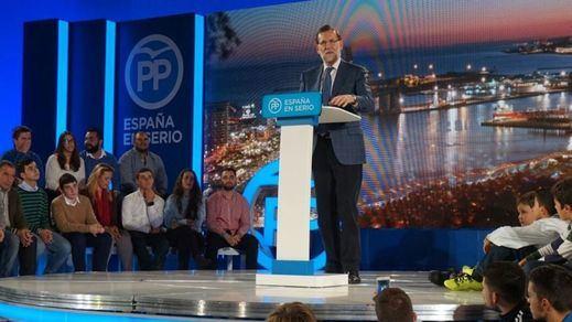 El PP se saca de la manga un comparador 'objetivo' de programas electorales sin pizca de autocrítica ni rival a batir