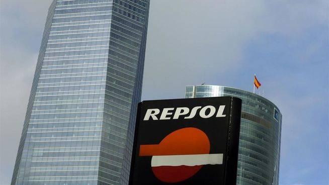 Repsol amortiza parte de la deuda de Talisman y reduce su coste financiero en 65 millones de dólares al año