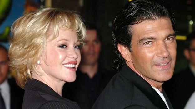 A Antonio Banderas le cuesta el divorcio 60.000 euros mensuales: la manutención de Melanie Griffith