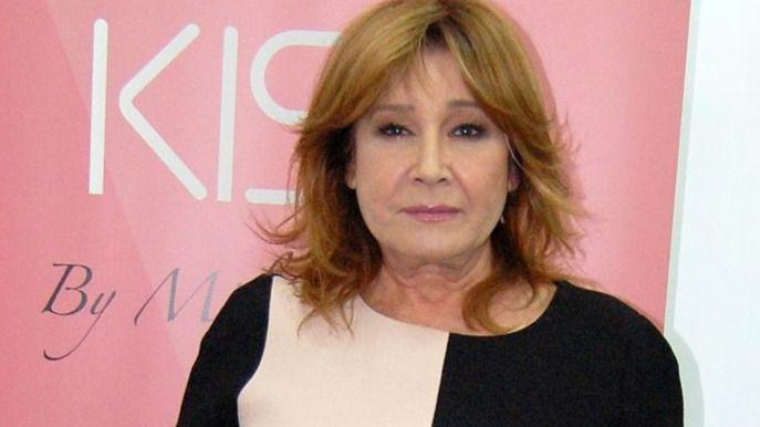 Mila Ximénez, despedida de 'Sálvame', estrella de las redes