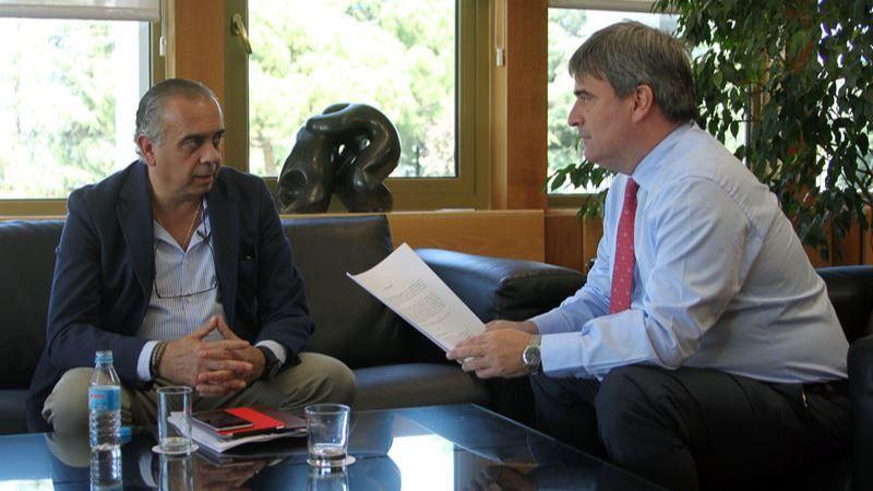 El CSD abre una auditoría a la Federación de Baloncesto ante la sospecha de 'posible prácticas corruptas'