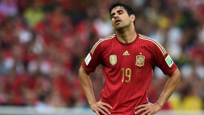 Diego Costa, sincero: 'Para ir a la Eurocopa tengo que estar mejor'