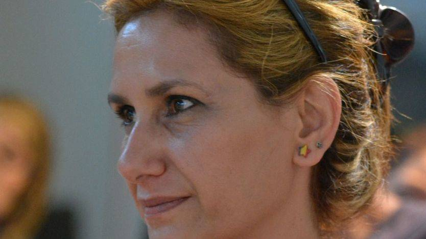 UP-IU exige la liberación de su número 2 al Senado, Jaldía Abubakra, retenida en Gaza desde agosto