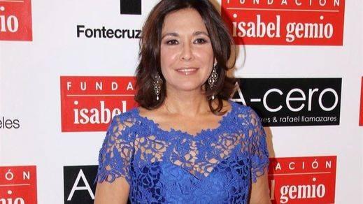 Isabel Gemio vuelve a dar la palabra a la lucha contra las enfermedades raras