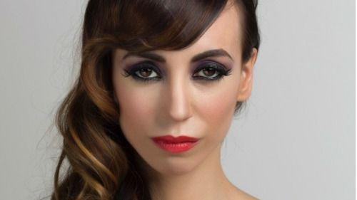 La polifacética Mónica Moss nos pasea 'Hasta el final' por la buena música