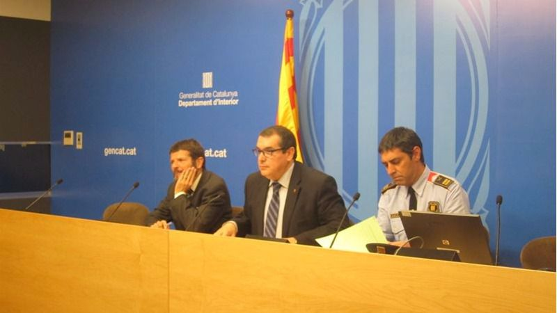 Detenido reclutador Al Qaeda en Barcelona