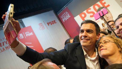 '¿Cuál es el sueldo de Pedro Sánchez?' y otras dudas sobre el candidato del PSOE
