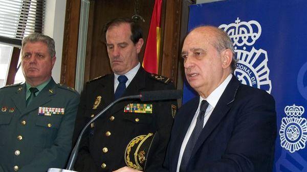 Jorge Fernández: 'Resulta evidente que, más allá de la reivindicación, ha sido un ataque contra España'