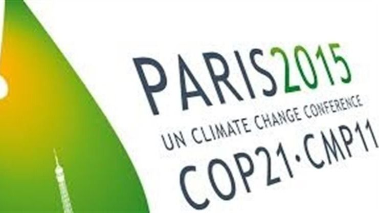 París propone un acuerdo jurídicamente vinculante que limitará a 2ºC el calentamiento