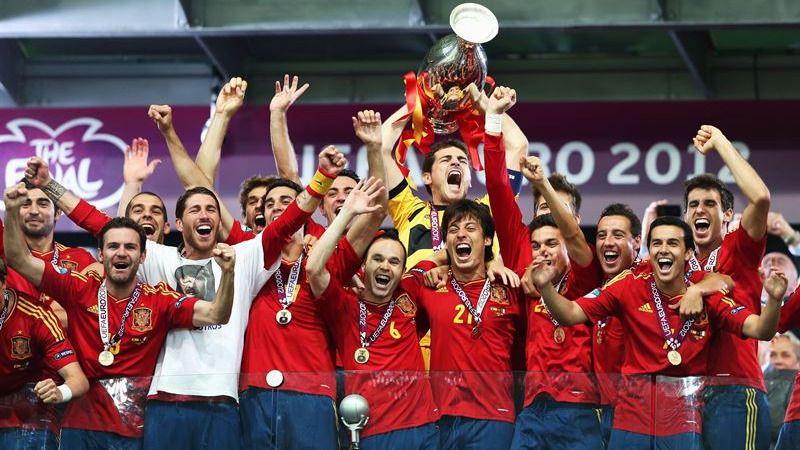 República Checa, Turquía y Croacia, grupo complicado para La Roja en la Eurocopa 2016