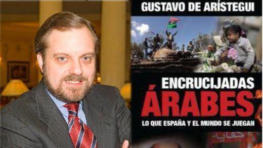 Gustavo de Arístegui dimite como embajador en India para