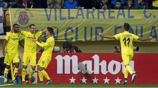 El submarino, con un misil de Soldado, hunde a un Madrid que toca fondo y se aleja más de Barça y Atlético (1-0)