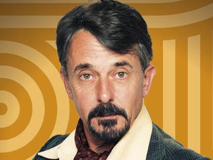 Pere Ponce, actor: 'El conflicto del soberanismo no existe en la calle, sólo da pie a sobremesas apasionantes'