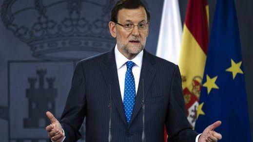 Más de cien mil firmas para que Rajoy haga público su expediente secreto como registrador de la propiedad