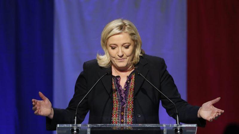 Francia vuelve a derrotar a la ultraderecha, ahora en la segunda vuelta de las regionales
