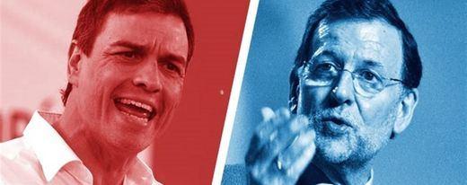 La última oportunidad de Pedro Sánchez, el 'cara a cara' de esta noche contra Rajoy
