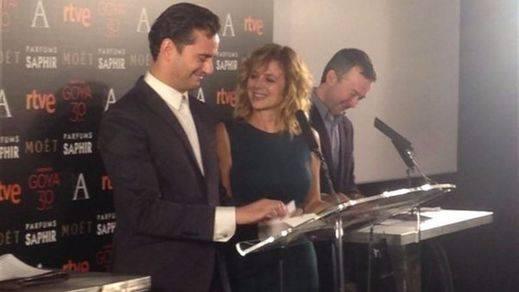 Premios Goya 2016: 'La novia' se convierte en la principal favorita con 12 nominaciones