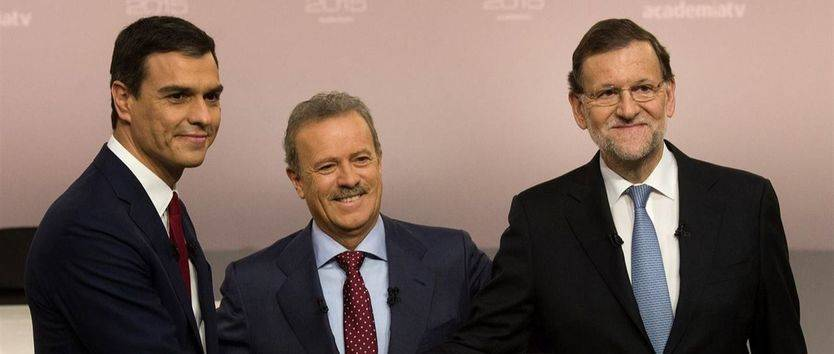 Pedro Sánchez perdió el último tren hacia La Moncloa: las encuestas no le dan la victoria tras el 'cara a cara' con Rajoy