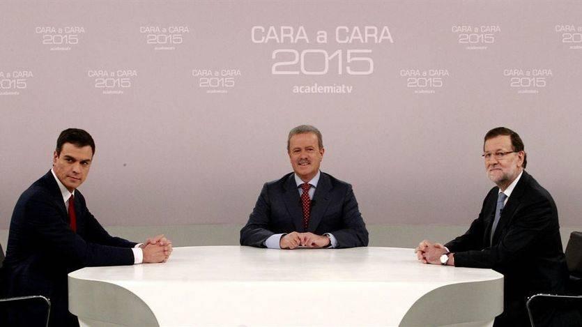 Rajoy pierde su flema ante un Sánchez al ataque: 'Es usted un miserable'