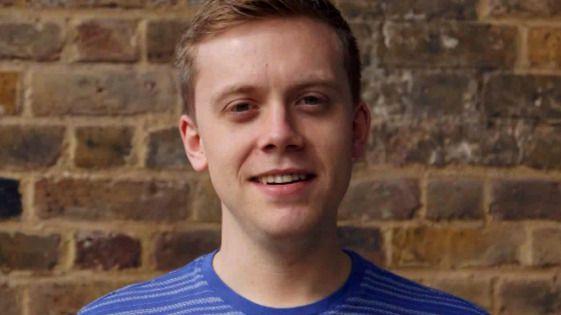 Owen Jones, la estrella de un debate universitario sobre la desigualdad
