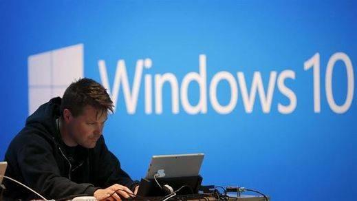 Un usuario prueba el nuevo Windows 10
