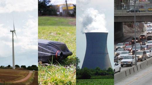 Renovables, nucleares y medioambiente: así son las propuestas de los partidos