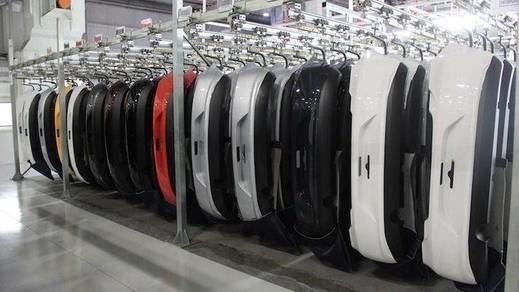 Plastic Omnium, nuevo líder mundial en la construcción de sistemas exteriores de automóviles