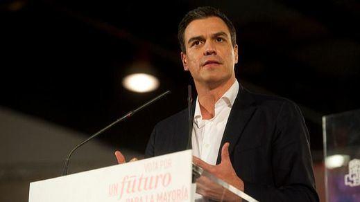 ¿Traición de izquierdas?: Pedro Sánchez, dolido con Iglesias por criticar su acusación a Rajoy