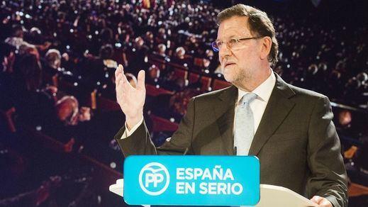 Adiós a las bravuconadas de campaña: Rajoy ya reconoce que necesitará a otro partido para formar gobierno