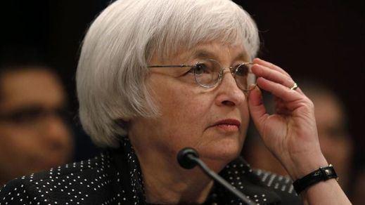 Decisión histórica de la Reserva Federal: sube los tipos de interés después de 9 años