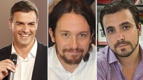 Todos los candidatos se solidarizaron con Rajoy: condenaron la agresión y pidieron protestas pacíficas