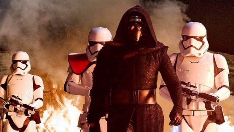 Así son los nuevos personajes de 'Star Wars 7: el despertar de la fuerza'