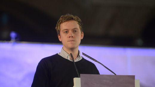 Owen Jones: 'Pase lo que pase este fin de semana, habrá una victoria de Podemos'