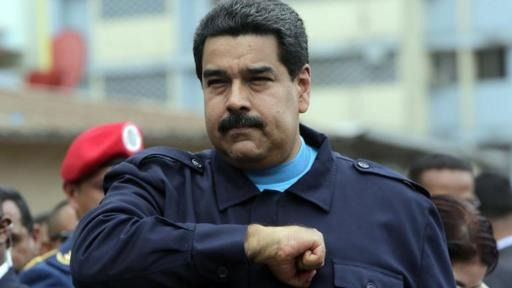 Maduro se niega a retirarse sin presentar batalla: pide al pueblo venezolano