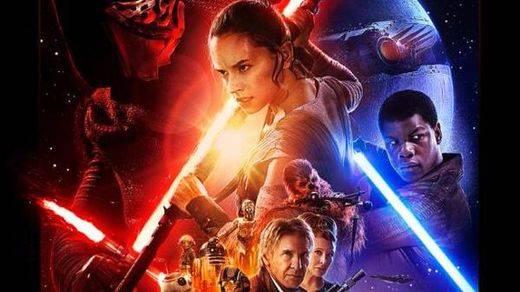 'Star Wars' reina en una cartelera donde sólo Richard Gere y los 'sin-techo' le hacen sombra