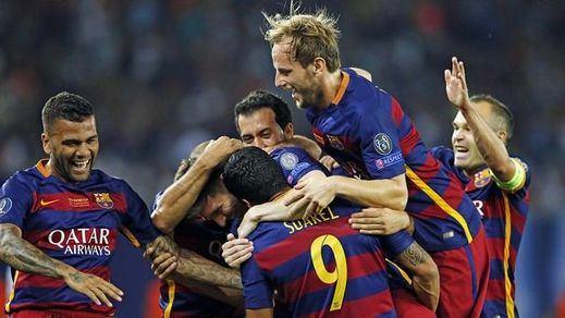 20-D, también día histórico para un Barça favorito en la finalísima del Mundialito