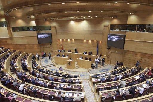 En el Senado, el mismo resultado que hace cuatro años en Castilla-La Mancha