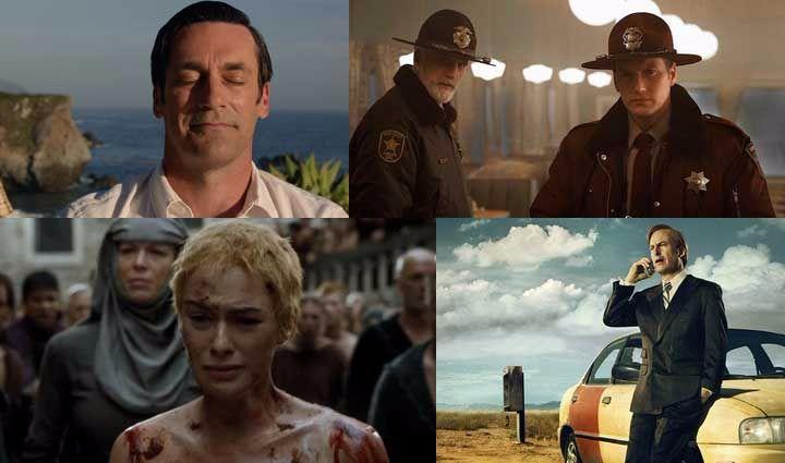 Las 5 mejores series de 2015