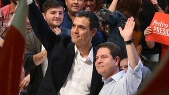 En el PSOE ya avisan a Pedro Sánchez de lo que debe hacer: 'No vamos a buscar pactos complejos ni pastiches'