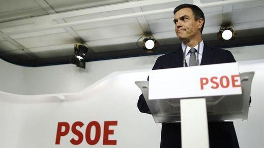 El PSOE, entre la espada y la pared: o cede ante Podemos o habrá adelanto electoral