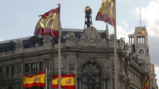 La economía crecerá el 3,2% en este 2015 según el Banco de España, más de lo esperado