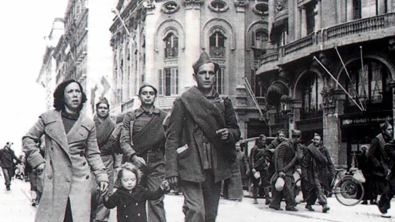 Madrid recupera su Memoria: cambiará el nombre de una treintena de calles con referencias franquistas