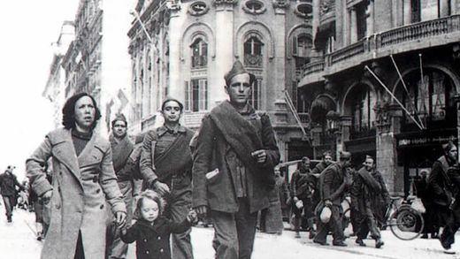 Madrid recupera su Memoria: cambiará el nombre de una treintena de calles franquistas
